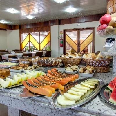 Café da Manhã III