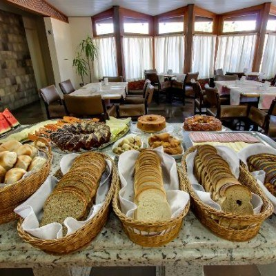 Café da Manhã IV