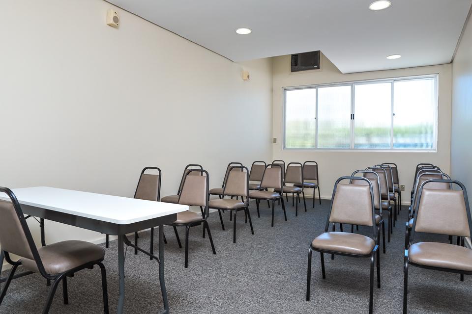 Sala de Eventos/Reuniões