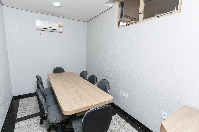Sala de eventos / reuniões
